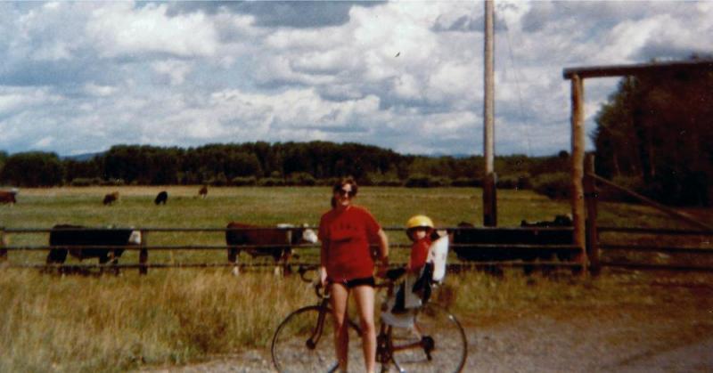 1983 Doug & I