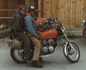 1983 Montana