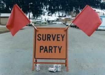 1983 SurveyParty