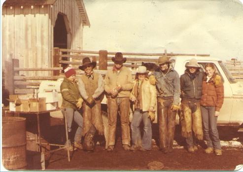 1980 ZX Ranch
