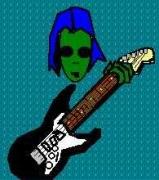 blackguitar