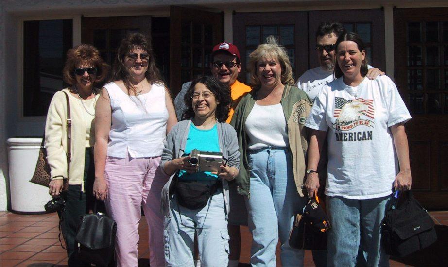 Las Vegas Weekend 2002