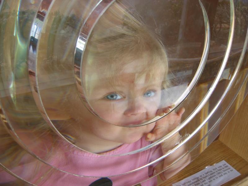 Teton County Fair 2007