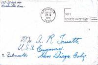 September, 29 1941 Dear Abb
