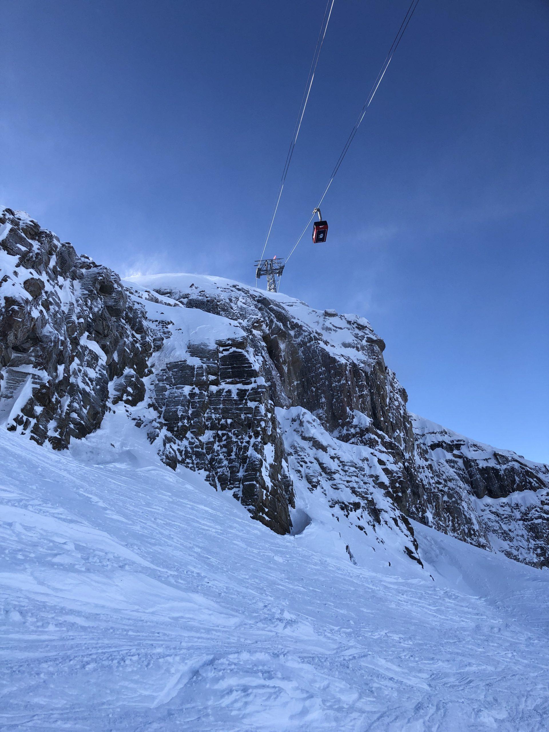 Après-Ski Hot Cocoa