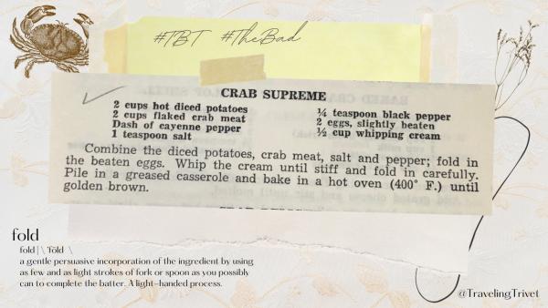 Crab Supreme