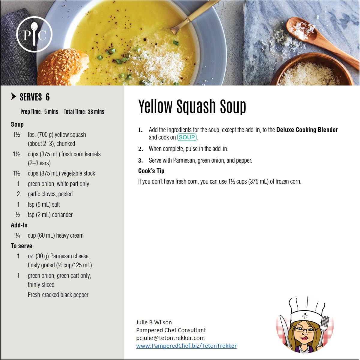Yellow-Squash-Soup
