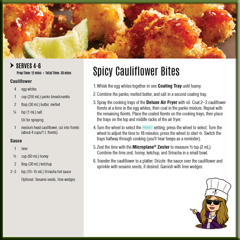cauliflower-bites