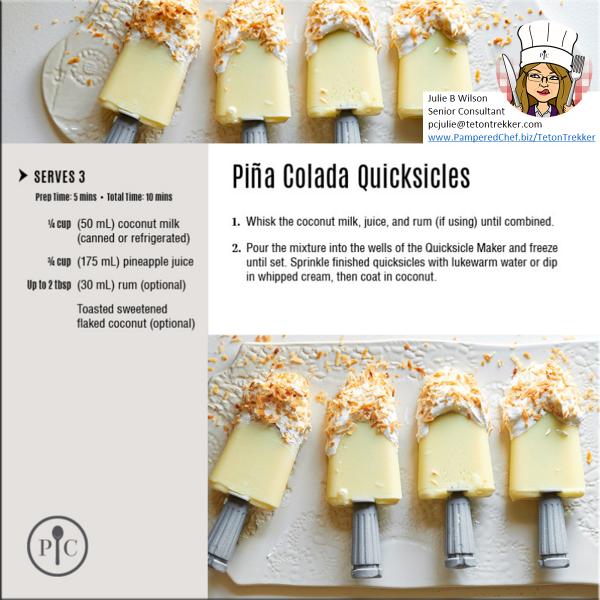 Pina-Colita-Quick