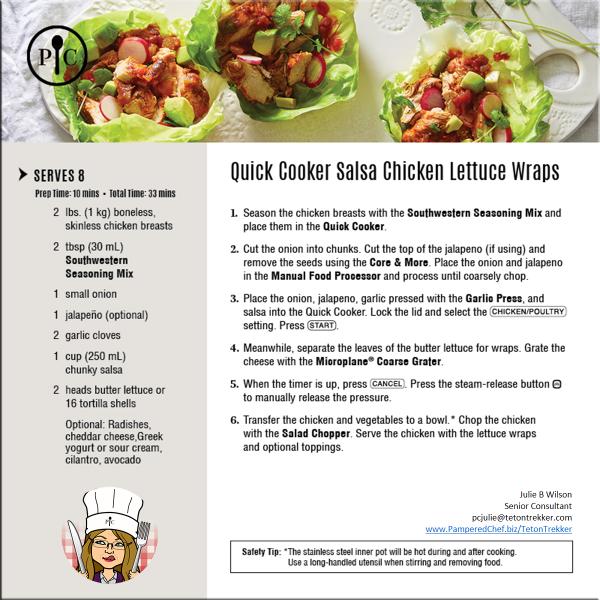 Quick-Cooker-Salsa-Chicken-Lettuce-Wraps